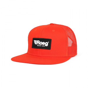 ROEG Cap - Blake Orange