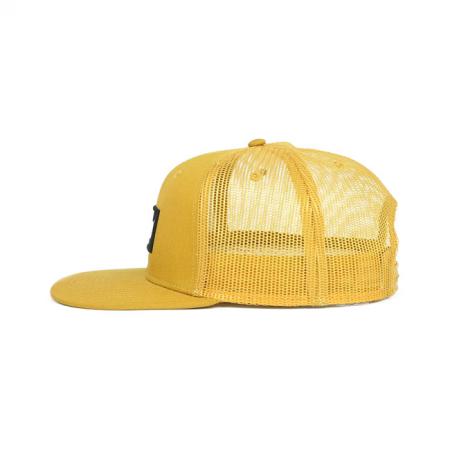 ROEG Cap - Blake Yellow