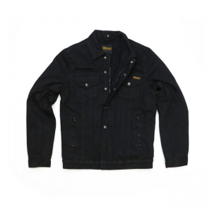 ROEG Jacket - Jack All Black