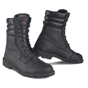 Stylmartin Schuhe - Indian Schwarz