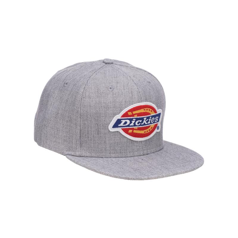 Dickies Cap - Muldoon Snapback Grey