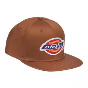 Dickies Cap - Muldoon Snapback Braun