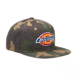 Dickies Cap - Muldoon Snapback Camouflage