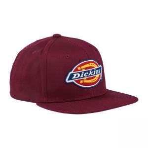 Dickies Cap - Muldoon Snapback Maroon