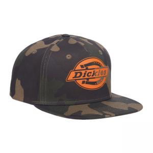 Dickies Cap - Oakland Snapback Camouflage