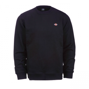 Dickies Sweater - Seabrook Schwarz