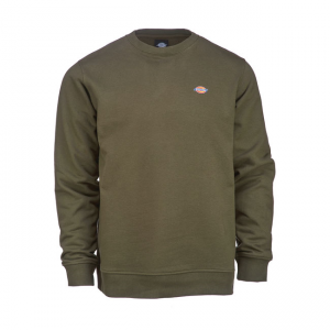 Dickies Sweater - Seabrook Olive