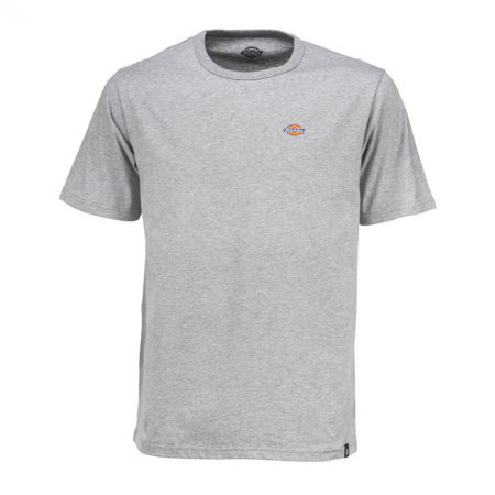 Dickies Ladies T-Shirt - Stockdale Grey