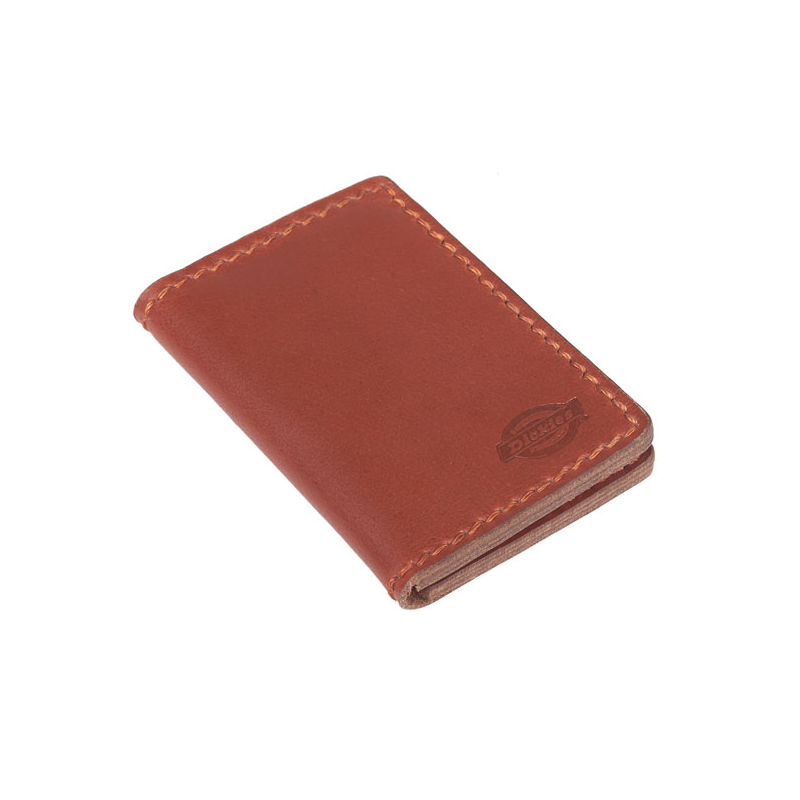 Dickies Wallet - Lunenburg Brown