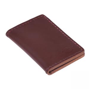 Dickies Wallet - Lunenburg Dark Brown