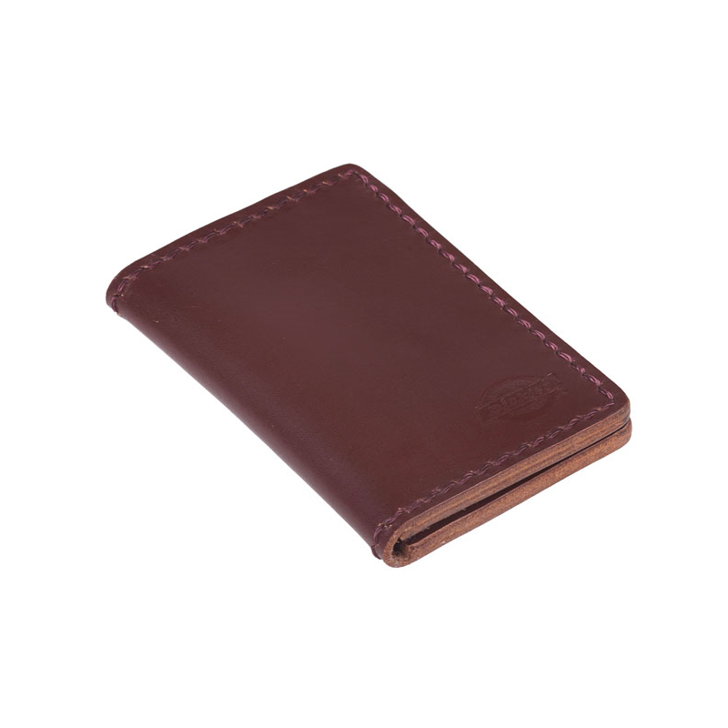 Dickies Wallet - Lunenburg Dark Brown