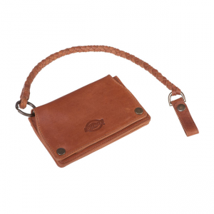 Dickies Wallet - Barren Springs Brown