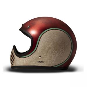 DMD Helm Seventy Five - Swan mit ECE