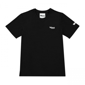 ROEG T-Shirt - Brent Black