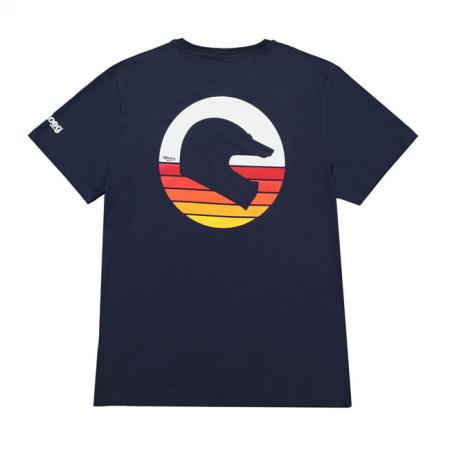 ROEG T-Shirt - Peruna Navy