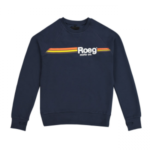 ROEG Sweater - Ton Navy