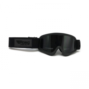 ROEG Goggles - Midnight Peruna Black