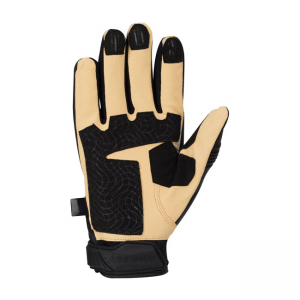 Segura Handschuhe - Tactic Schwarz/Beige