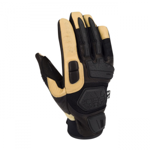 Segura Gloves - Tactic Black/Beige