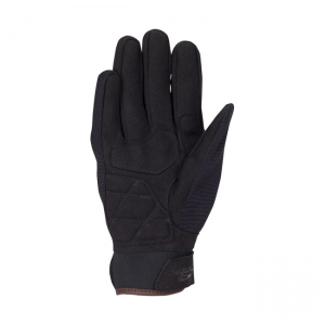 Segura Gloves - Tobias Black
