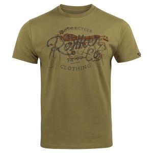 Rokker T-Shirt - Heritage...