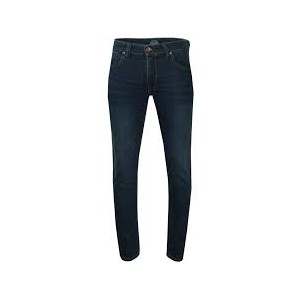 King Kerosin Jeans -...