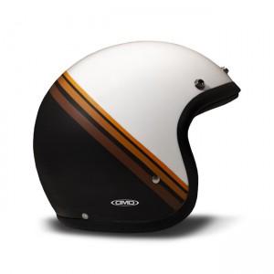 DMD Helmet Vintage - Coffee...