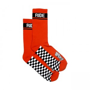 ROEG Socks - Early Finish...
