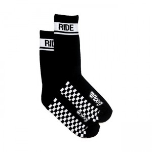 ROEG Socken - Early Finish...