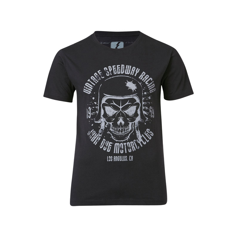 John Doe T-Shirt - Skull