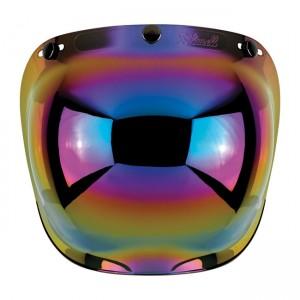 Biltwell Bubble Visor -...