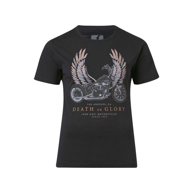 John Doe T-Shirt - Wings