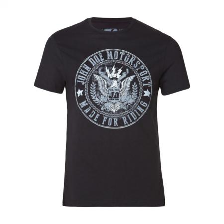 John Doe T-Shirt - New England
