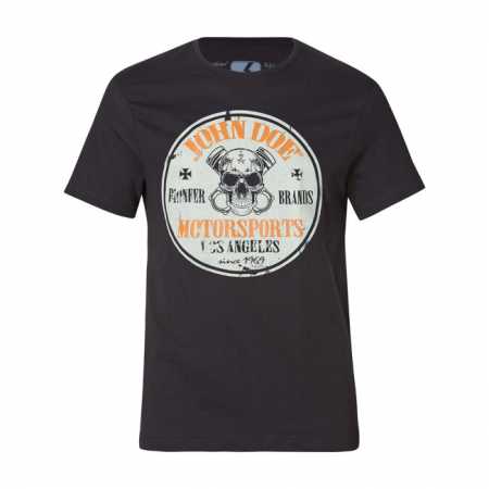 John Doe T-Shirt - Rebel