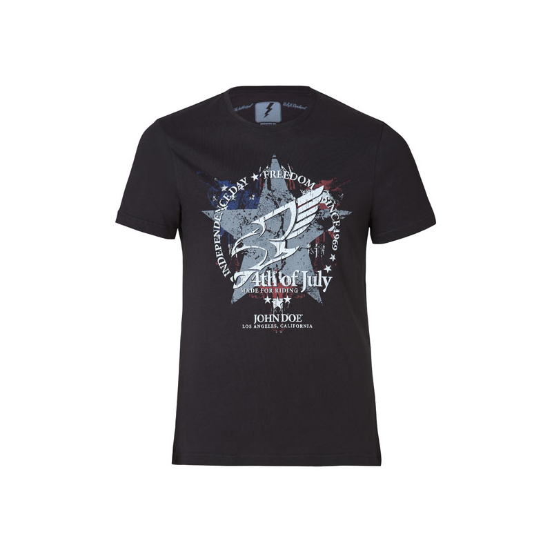 John Doe T-Shirt - 4Th Of July