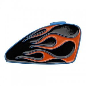 Biltwell Pin - Sportster...