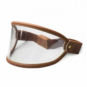 Hedon Classic Brown Goggle...