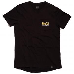 BSMC T-Shirt - Pocket...