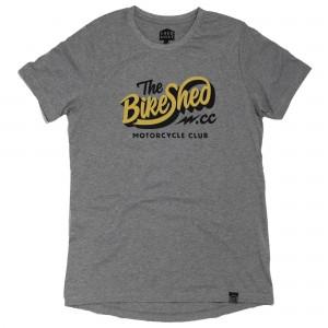 BSMC T-Shirt - Classic Logo...