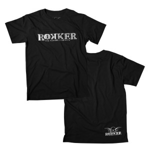Rokker T-Shirt - Rebel