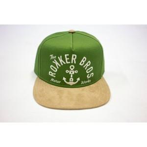 Rokker Cap - ROKKER Bros...