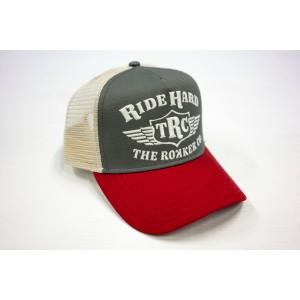 Rokker Cap - TRC Ride Hard...