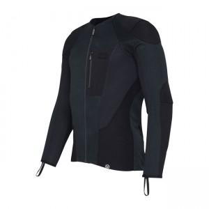 Knox Shirt - Urbane Pro Black