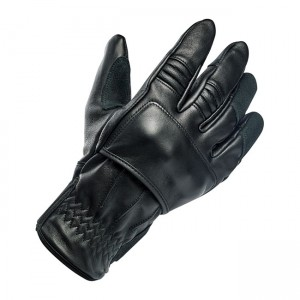 Biltwell Gloves - Belden Black