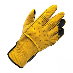 Biltwell Gloves - Borrego...
