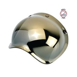 Biltwell Bubble Visier - Gold