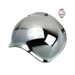 Biltwell Bubble Visor -...