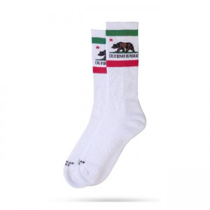 American Socks - California...
