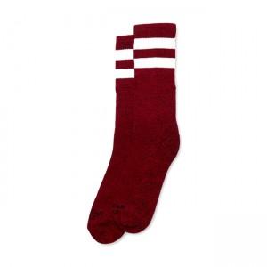 American Socks - Red Noise