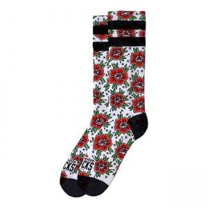 American Socks - Sock'n Roses